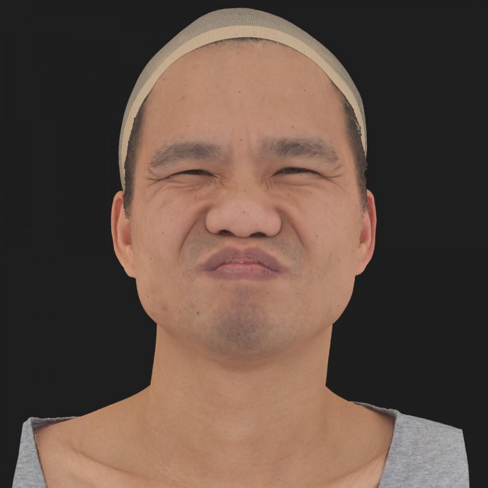 Aaron Megat 06 Face Compression