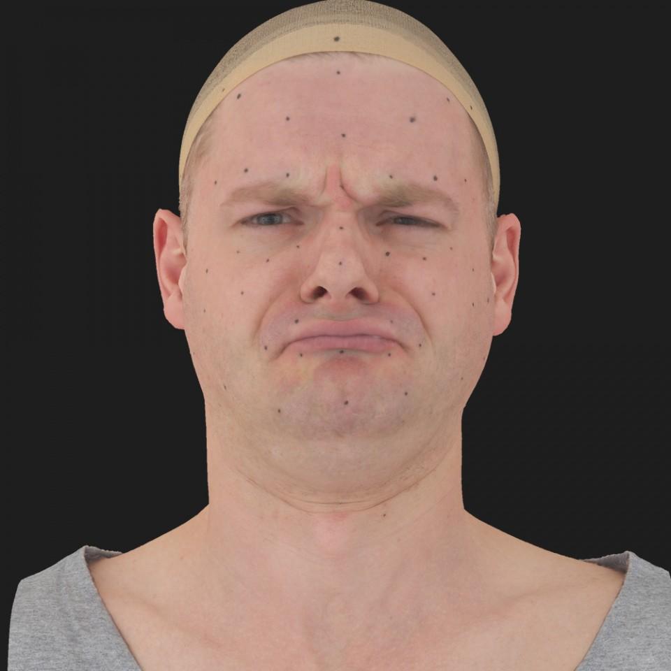 Aron Stewart 06 Face Compression