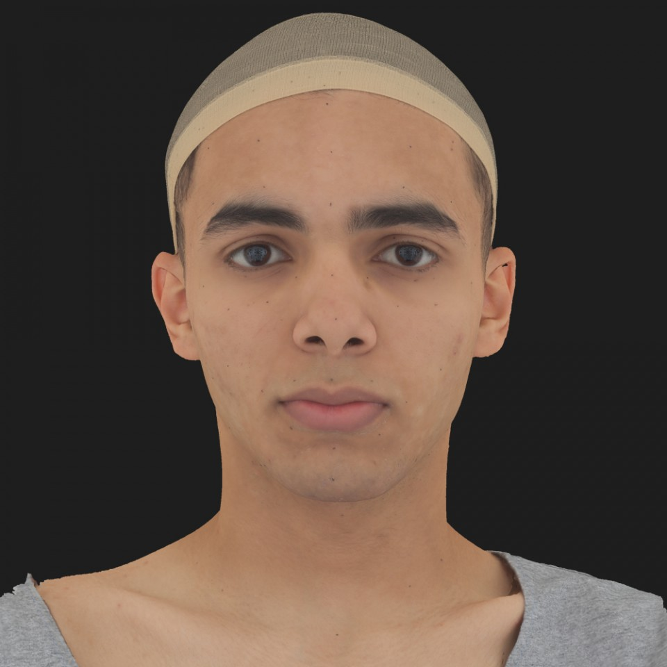 Abraham Farhat 01 Neutral