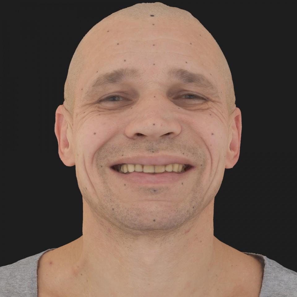 Adam Butler 04 Smile-Mouth Open