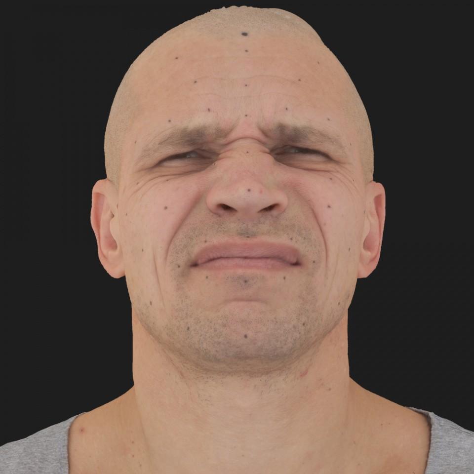 Adam Butler 06 Face Compression