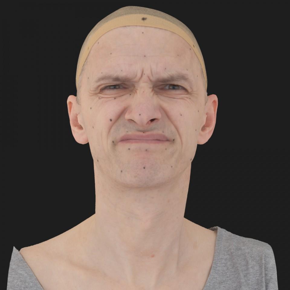 Alan Brooks 06 Face Compression
