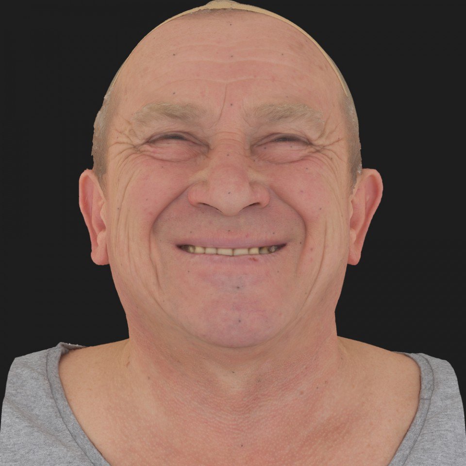 Alan Henderson 04 Smile-Mouth Open