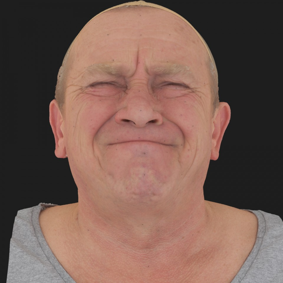 Alan Henderson 06 Face Compression