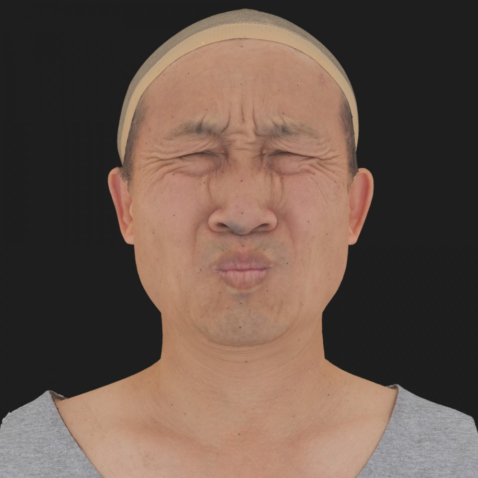 Alan Tanaka 06 Face Compression