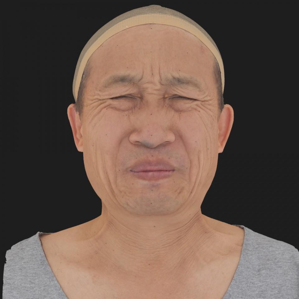 Alan Tanaka 18 Pain