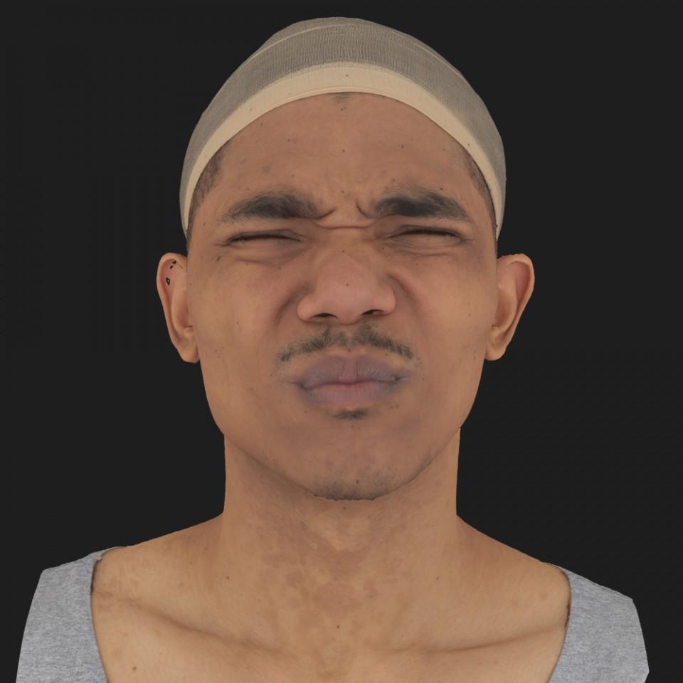 Alex Sockett 06 Face Compression