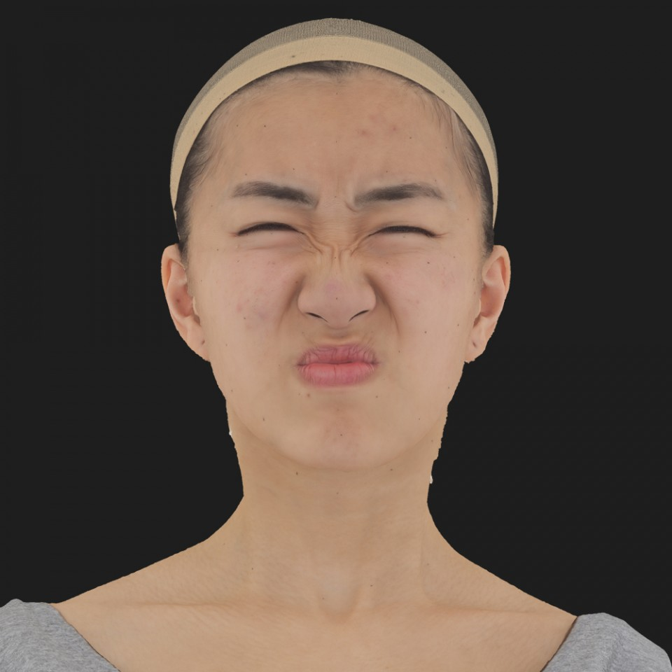 Alexia Hatta 06 Face Compression
