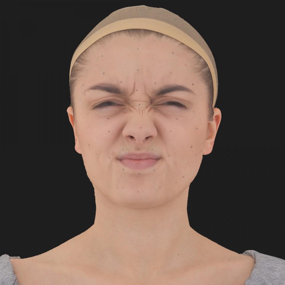 Alison Barton 06 Face Compression