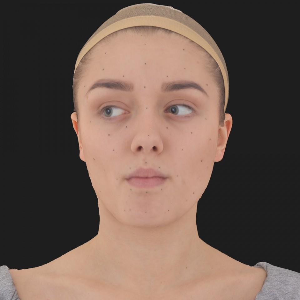 Alison Barton 14 Chew Look Right