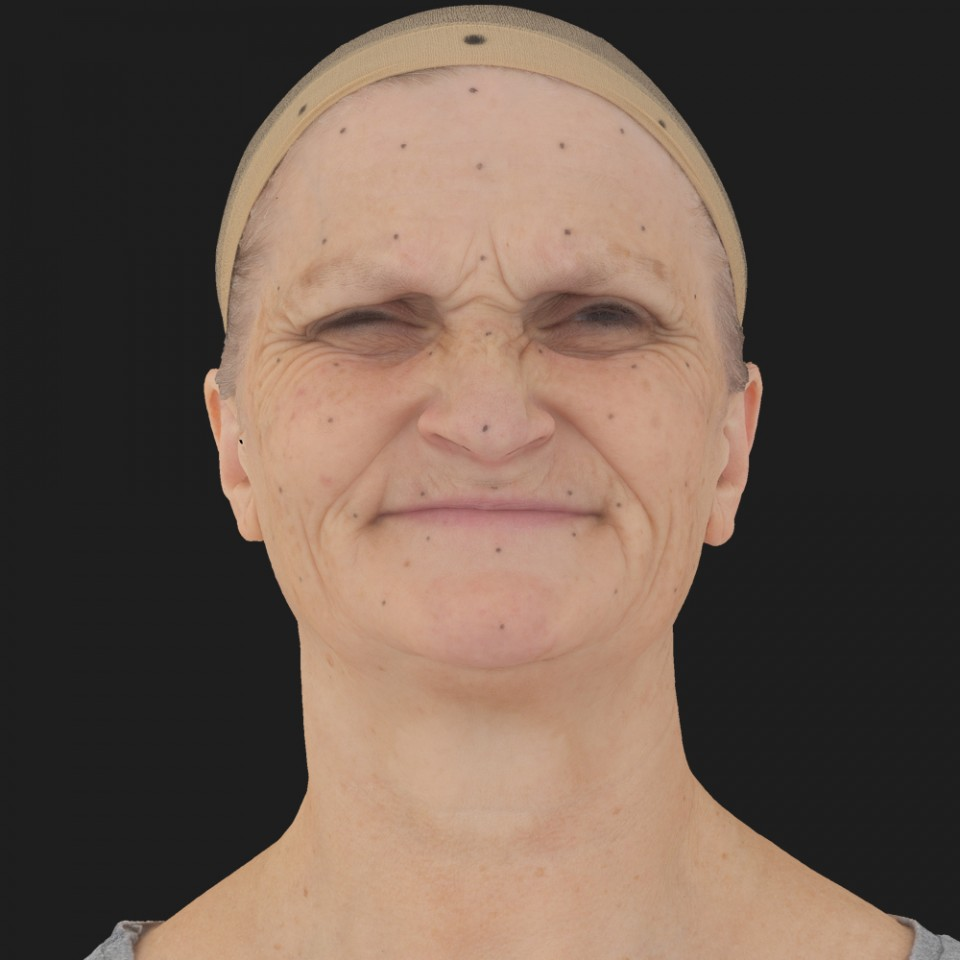 Amanda Anderson 06 Face Compression
