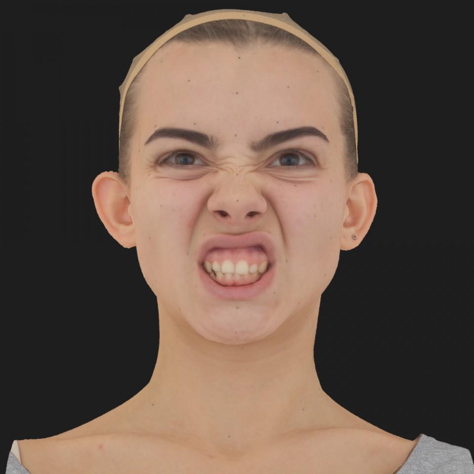 Amanda Moore 20 Rage