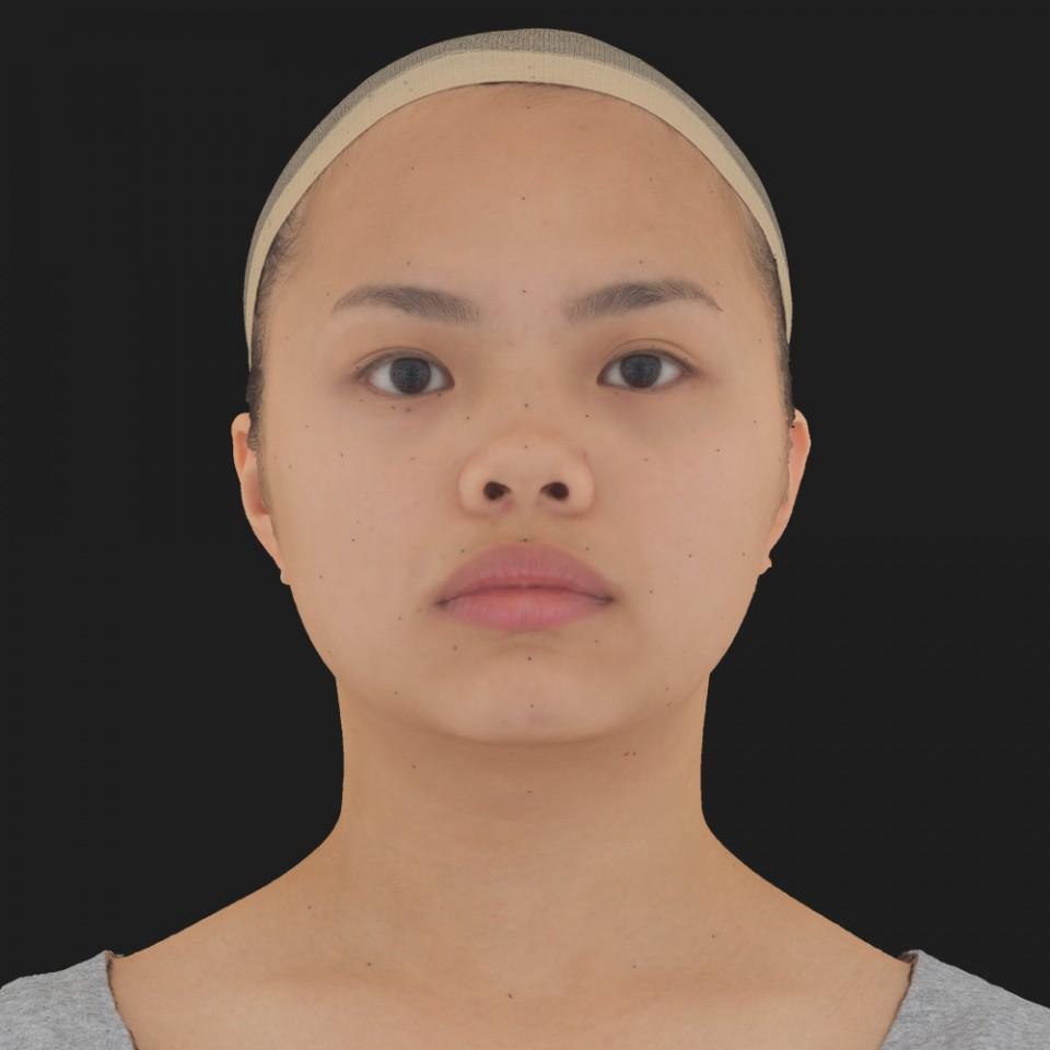 Amber Chun 01 Neutral