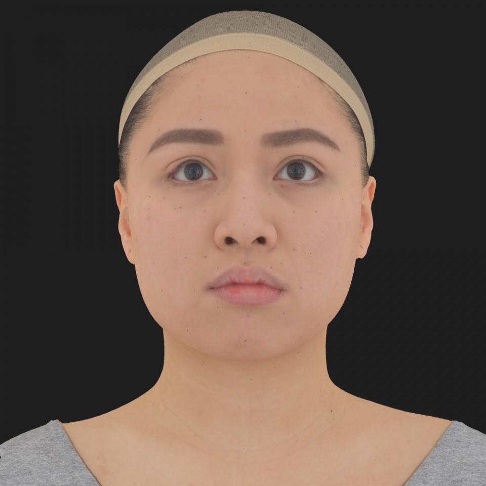 Amelia Han 01 Neutral