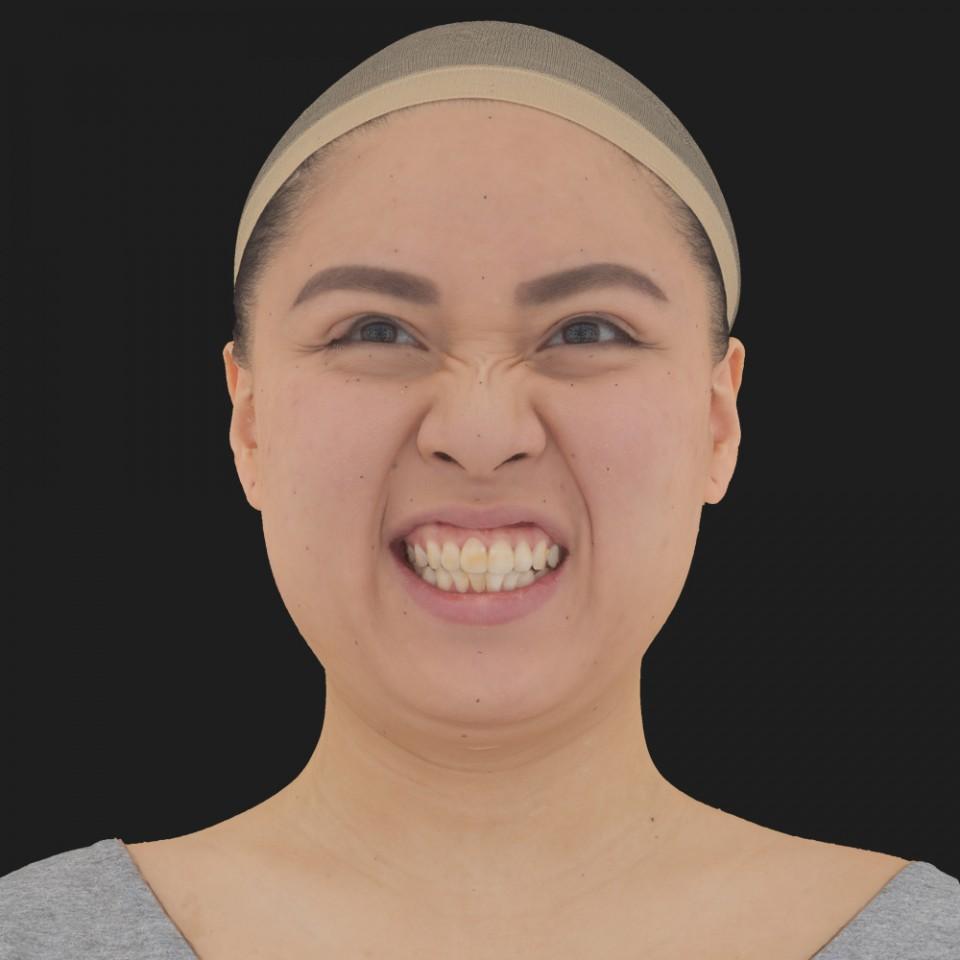 Amelia Han 20 Rage