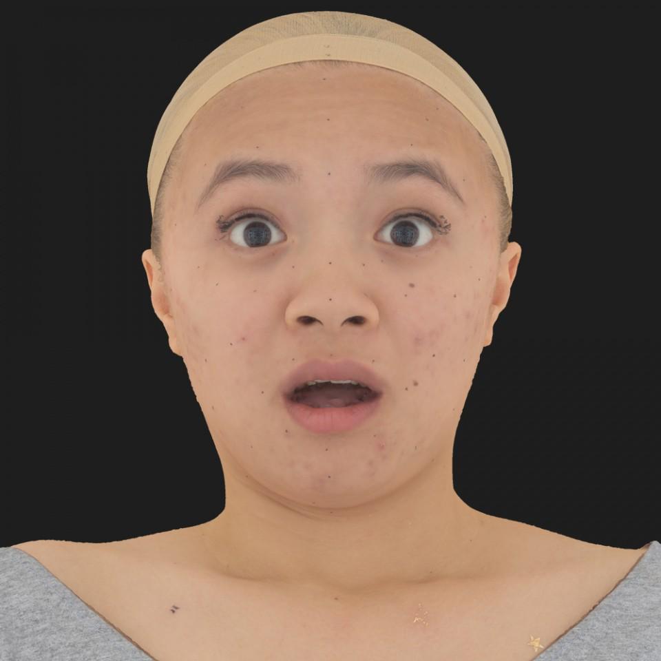 Andrea Chuang 17 Surprise
