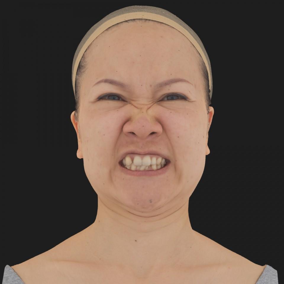 Angela Gahol 20 Rage