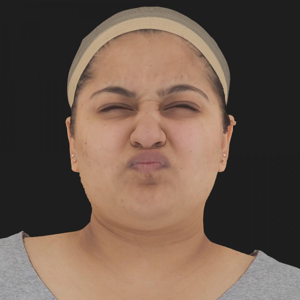Anita Ghosh 06 Face Compression