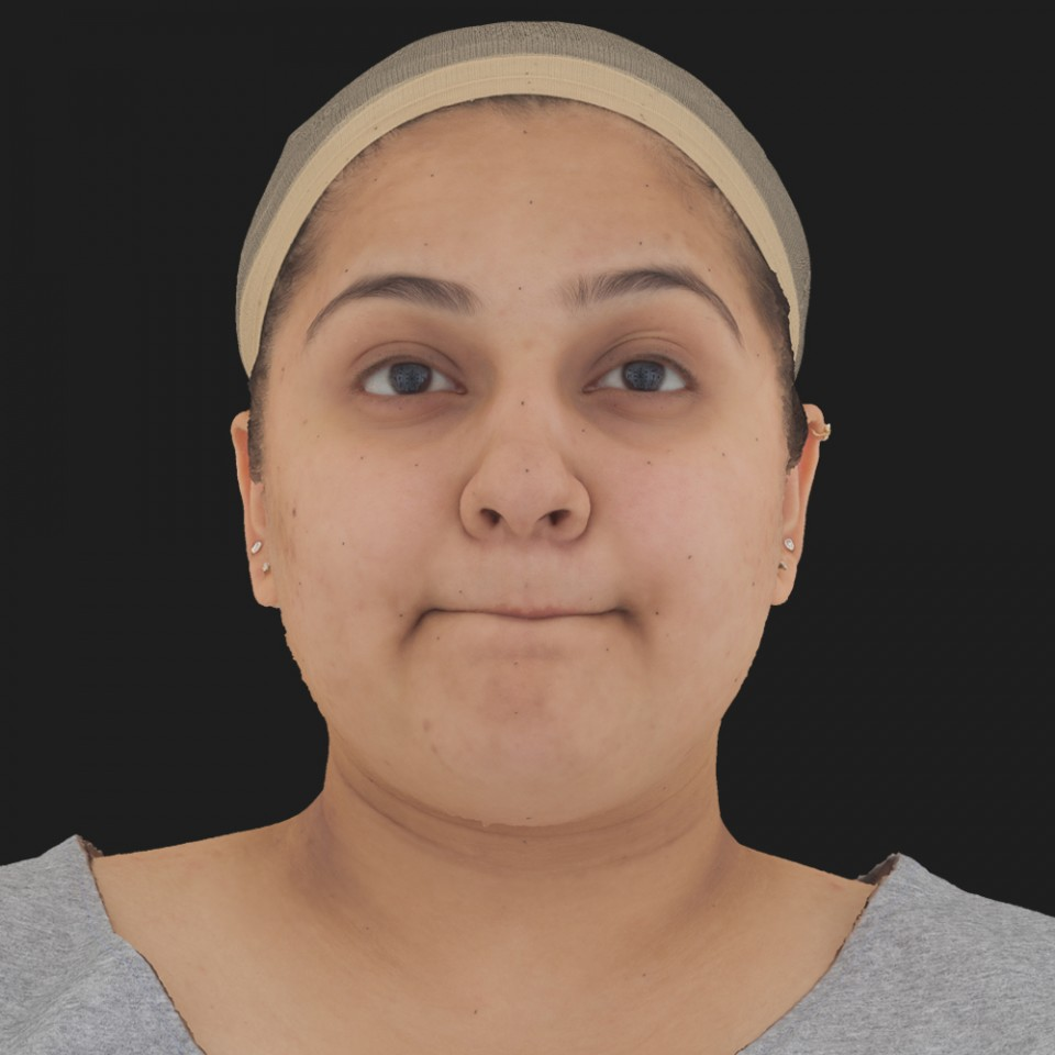 Anita Ghosh 09 Lips Roll In