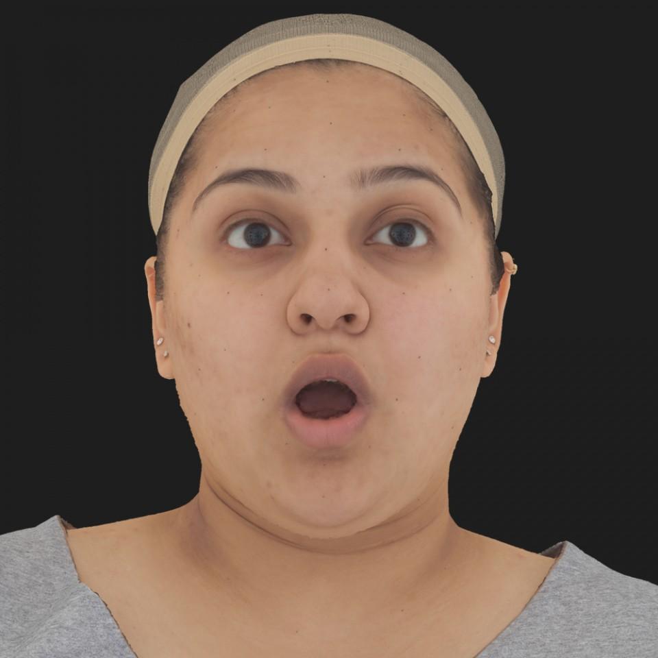 Anita Ghosh 17 Surprise
