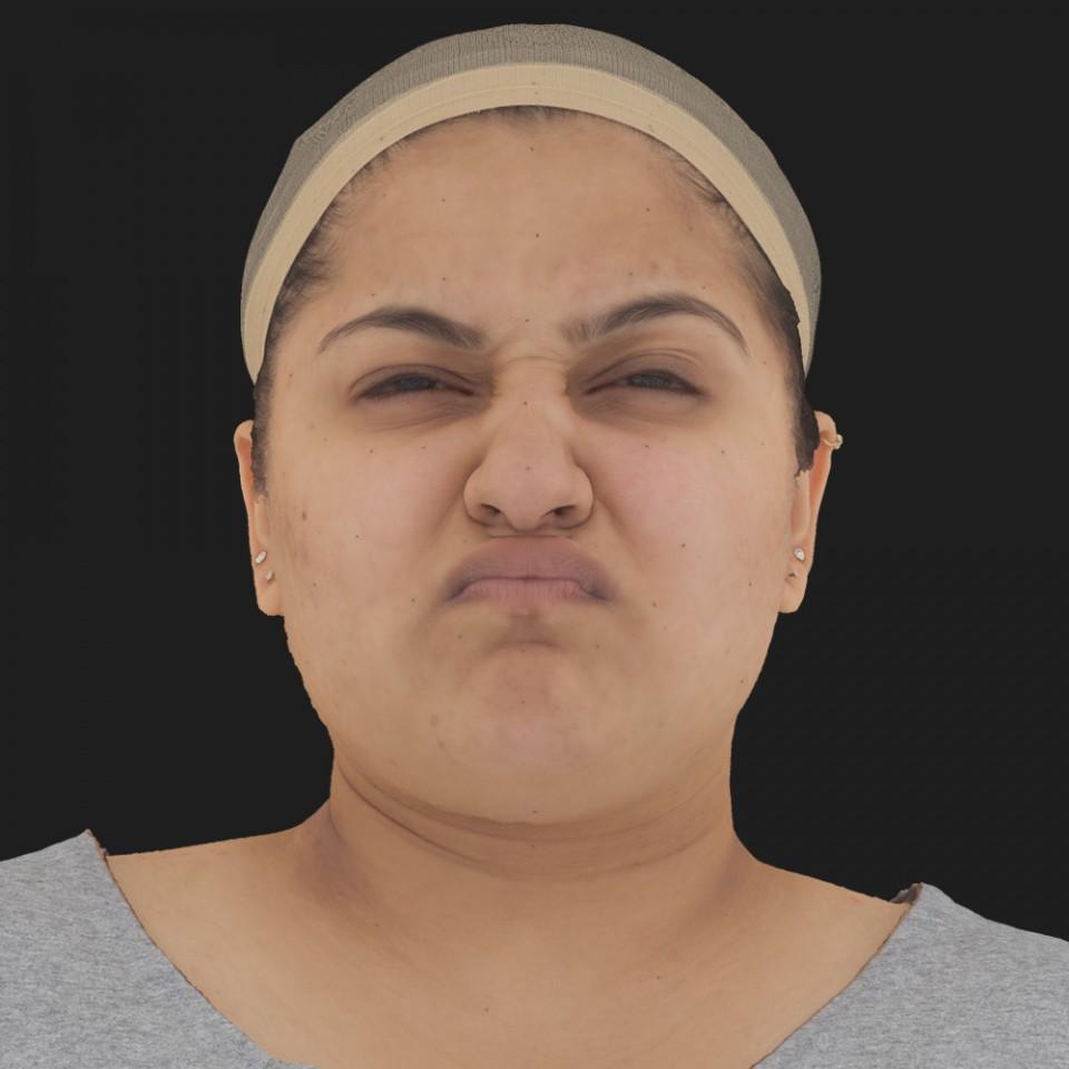 Anita Ghosh 19 Disgust