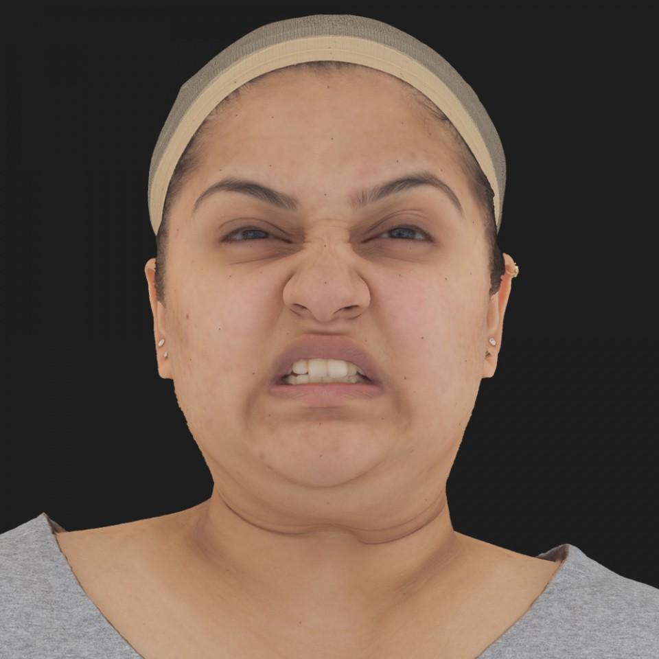Anita Ghosh 20 Rage