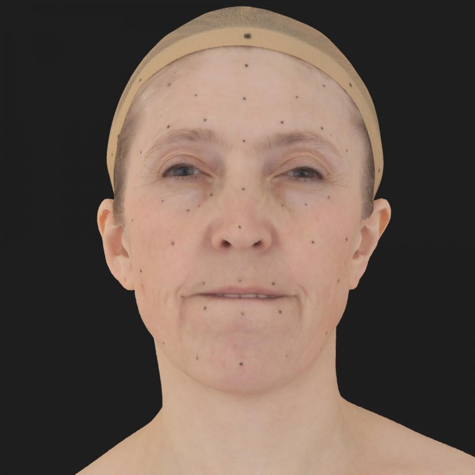 Ann Allen 15 Phoneme Hard FV-Eye Squint