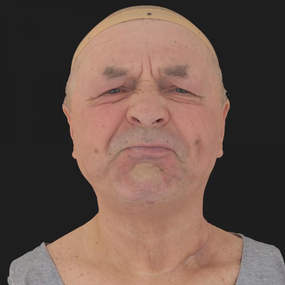 Arthur Cook 06 Face Compression