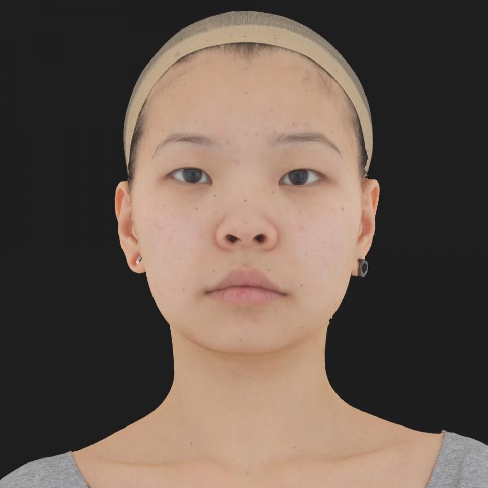 Aubrey Chin 01 Neutral