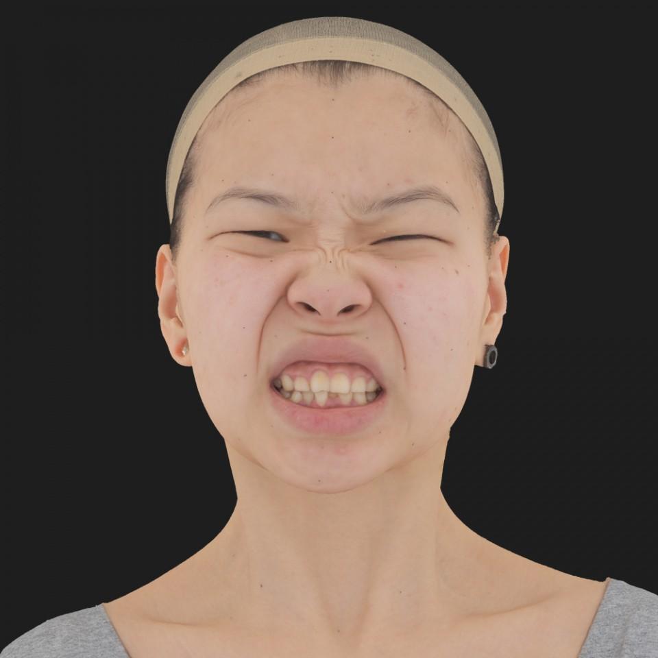 Aubrey Chin 20 Rage