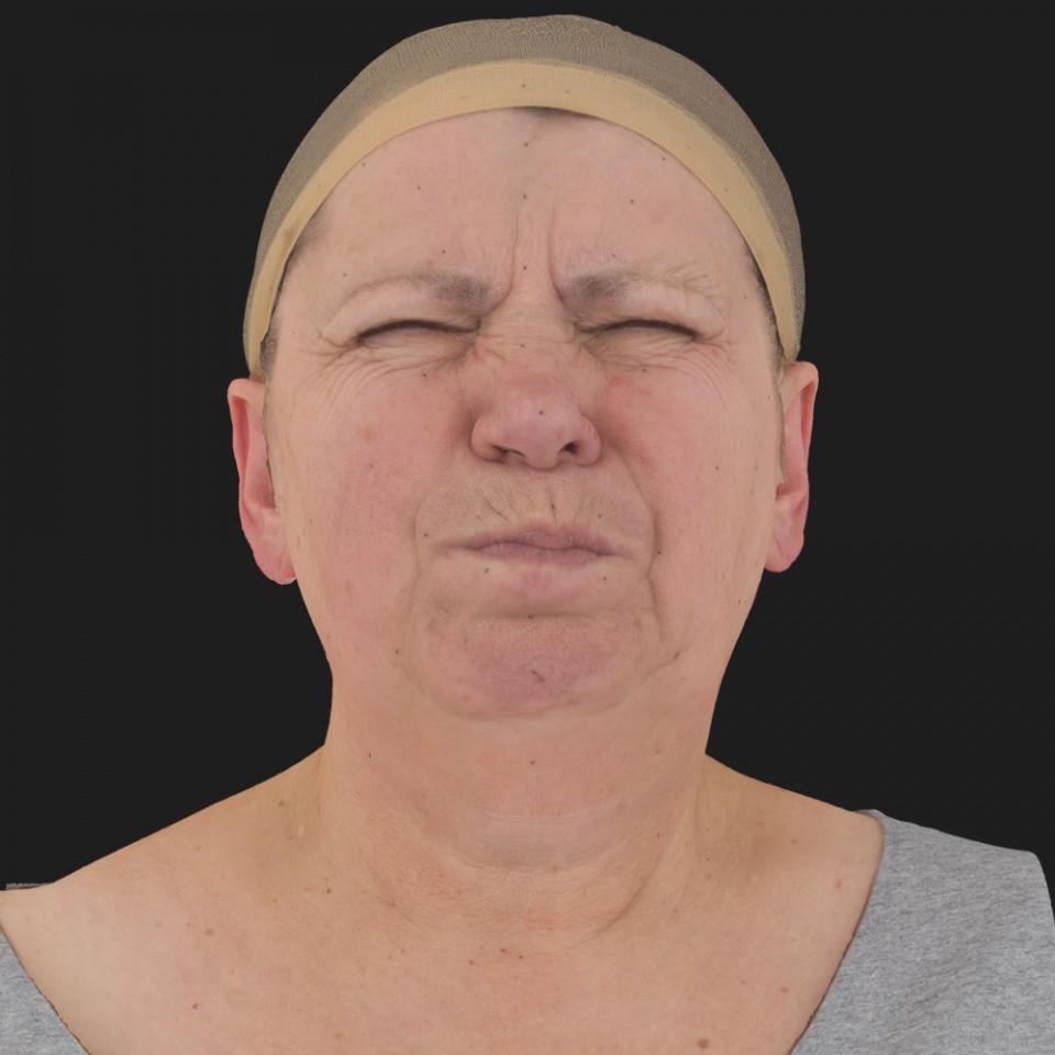Barbara Price 06 Face Compression