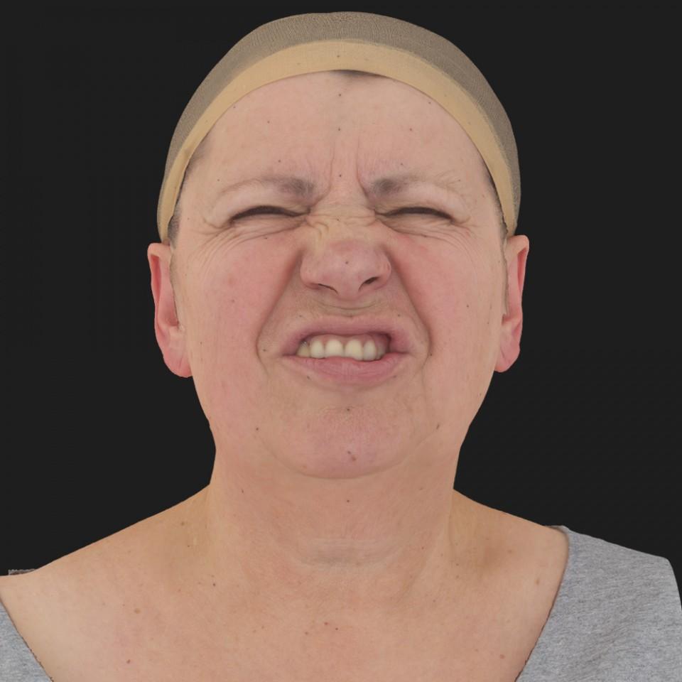 Barbara Price 08 Snarl