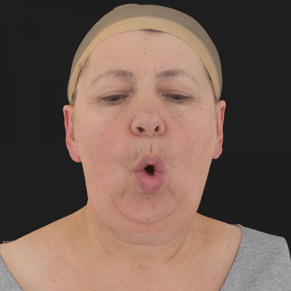 Barbara Price 13 Phoneme OH-Look Down