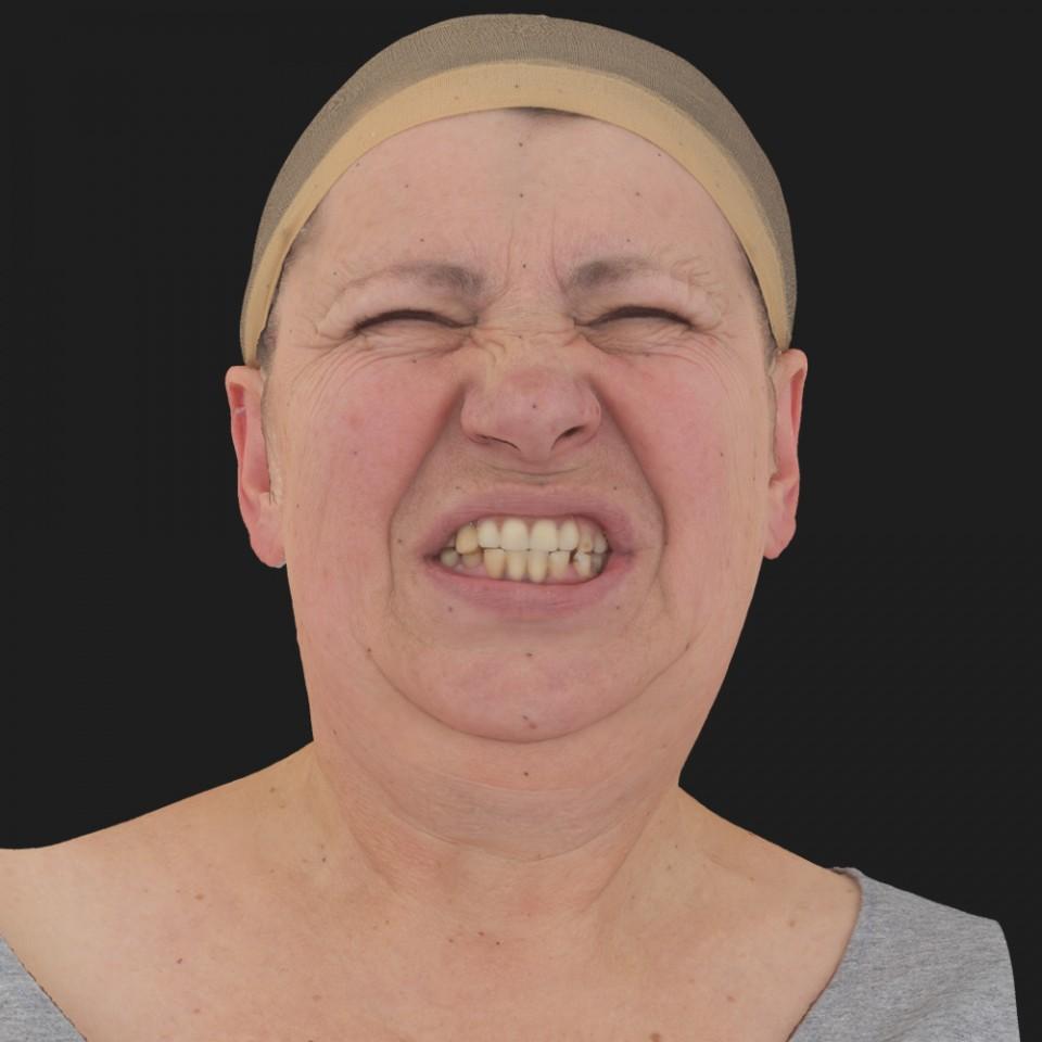 Barbara Price 20 Rage