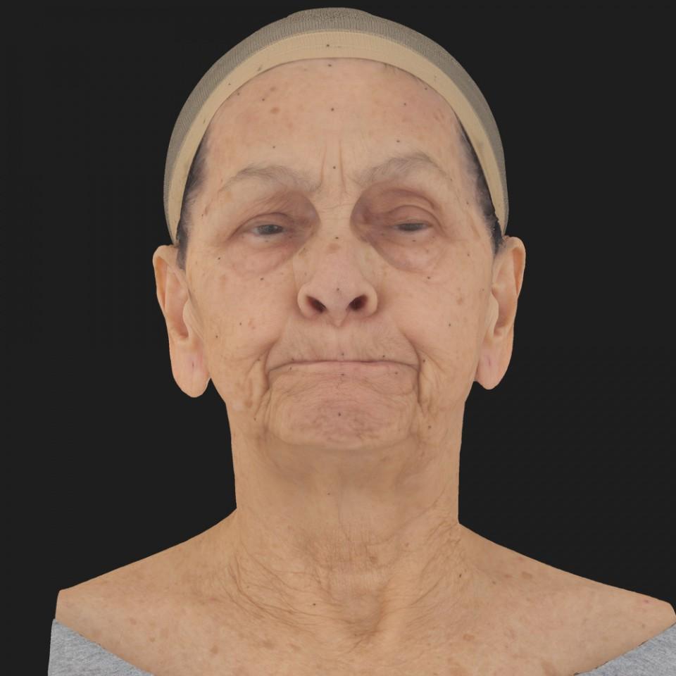 Bertha Horan 09 Lips Roll In