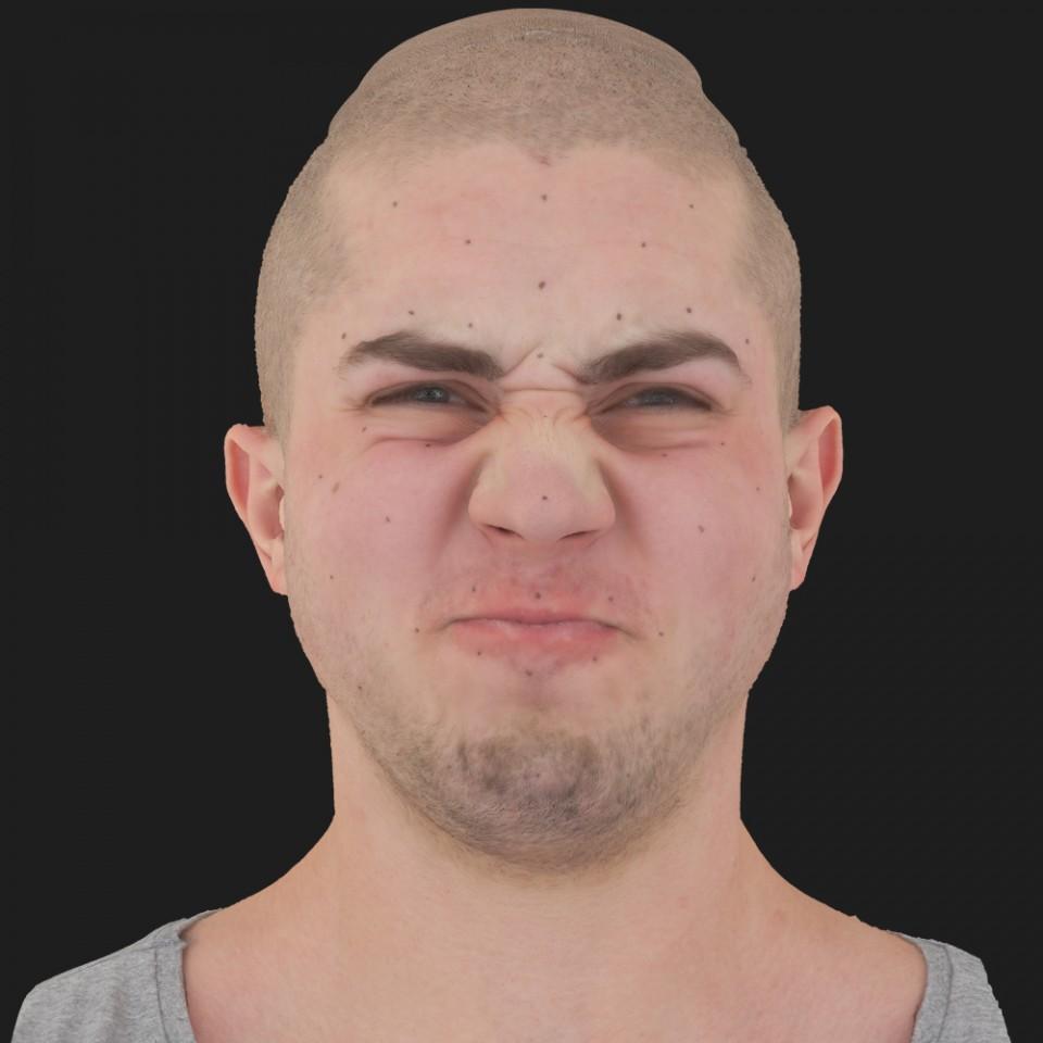 Billy Morgan 06 Face Compression