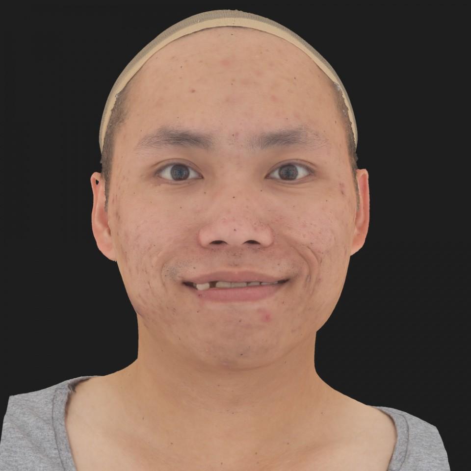Brandon Yim 04 Smile-Mouth Open