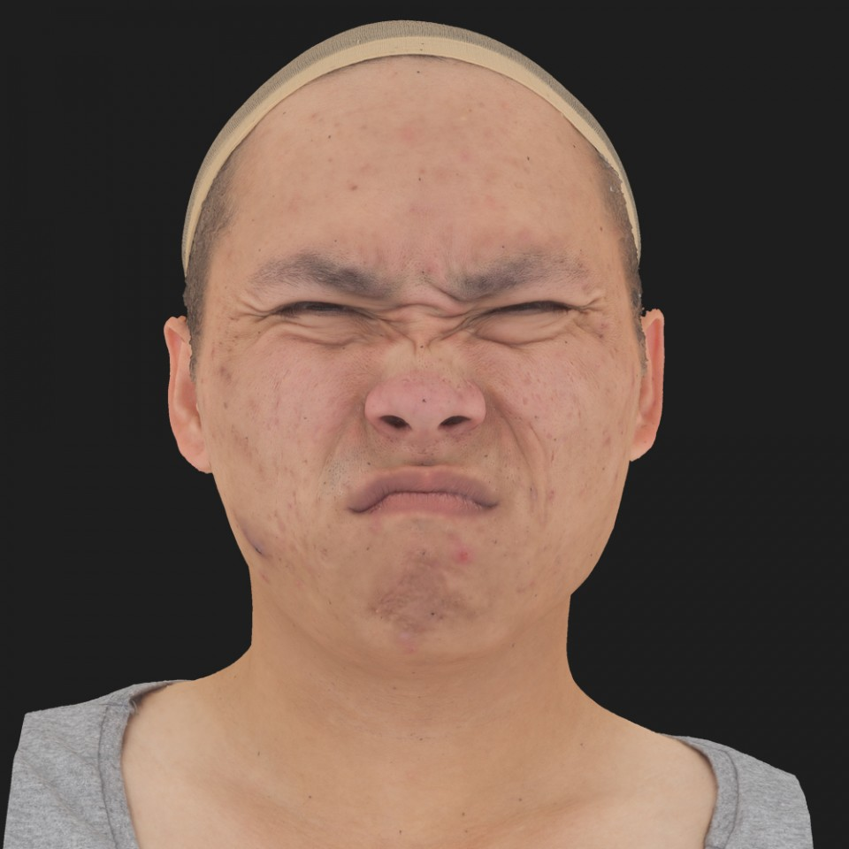 Brandon Yim 06 Face Compression
