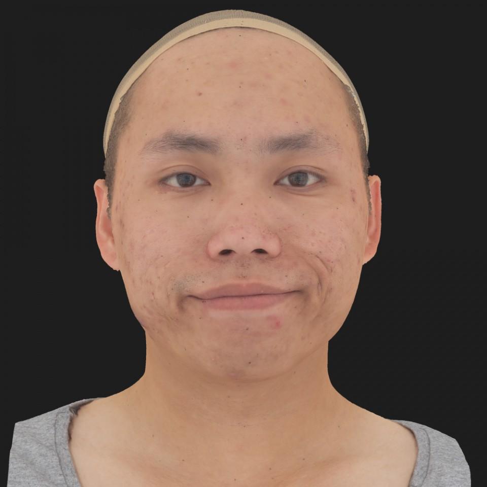 Brandon Yim 07 Mouth Wide