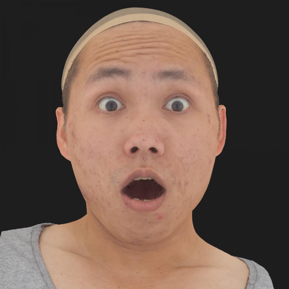 Brandon Yim 17 Surprise
