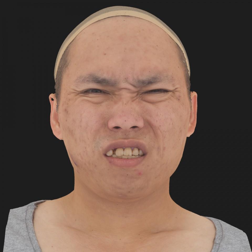 Brandon Yim 18 Pain