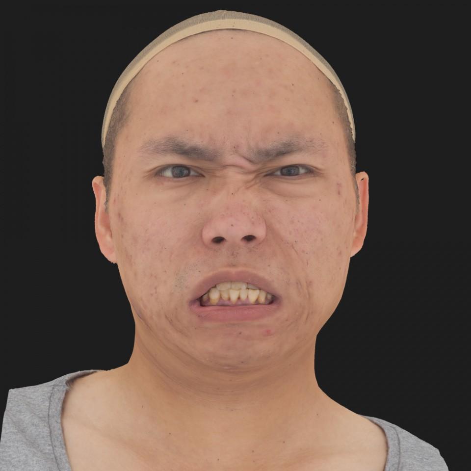 Brandon Yim 19 Disgust