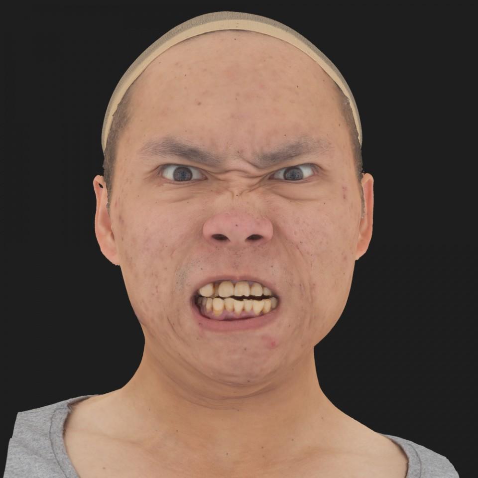 Brandon Yim 20 Rage