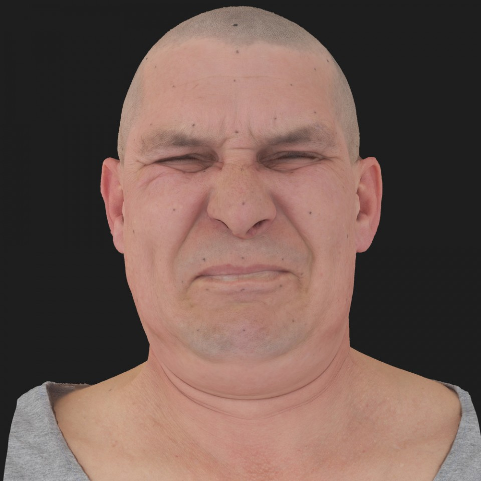 Bruce Dice 06 Face Compression