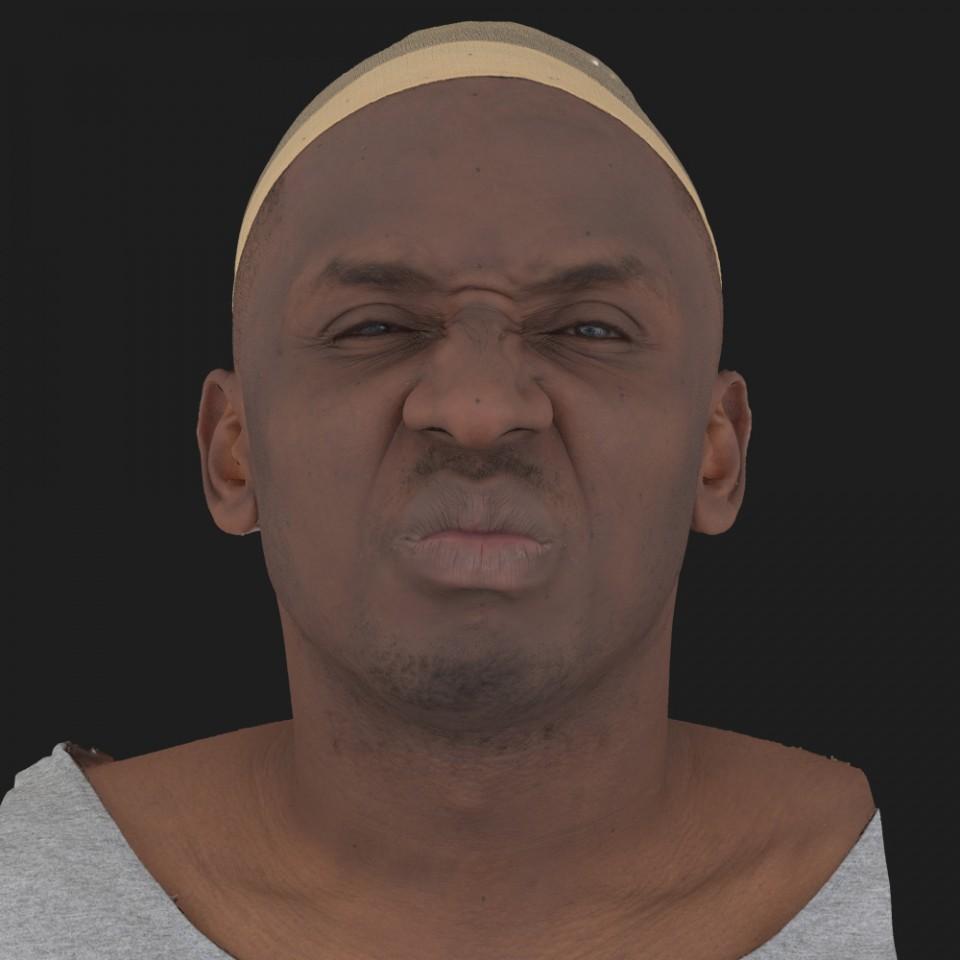 Caleb Glick 06 Face Compression