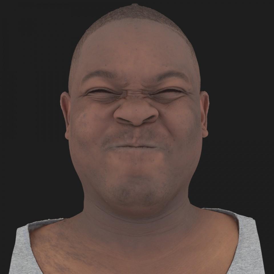 Caleb Sclar 06 Face Compression