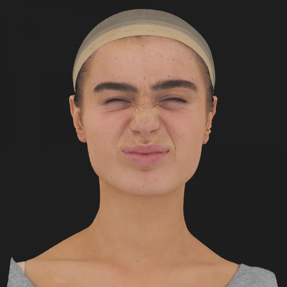 Caroline Abrams 06 Face Compression