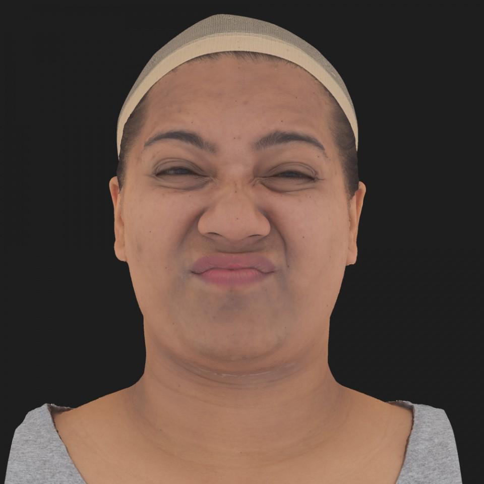 Cathy Lakshmi 19 Disgust