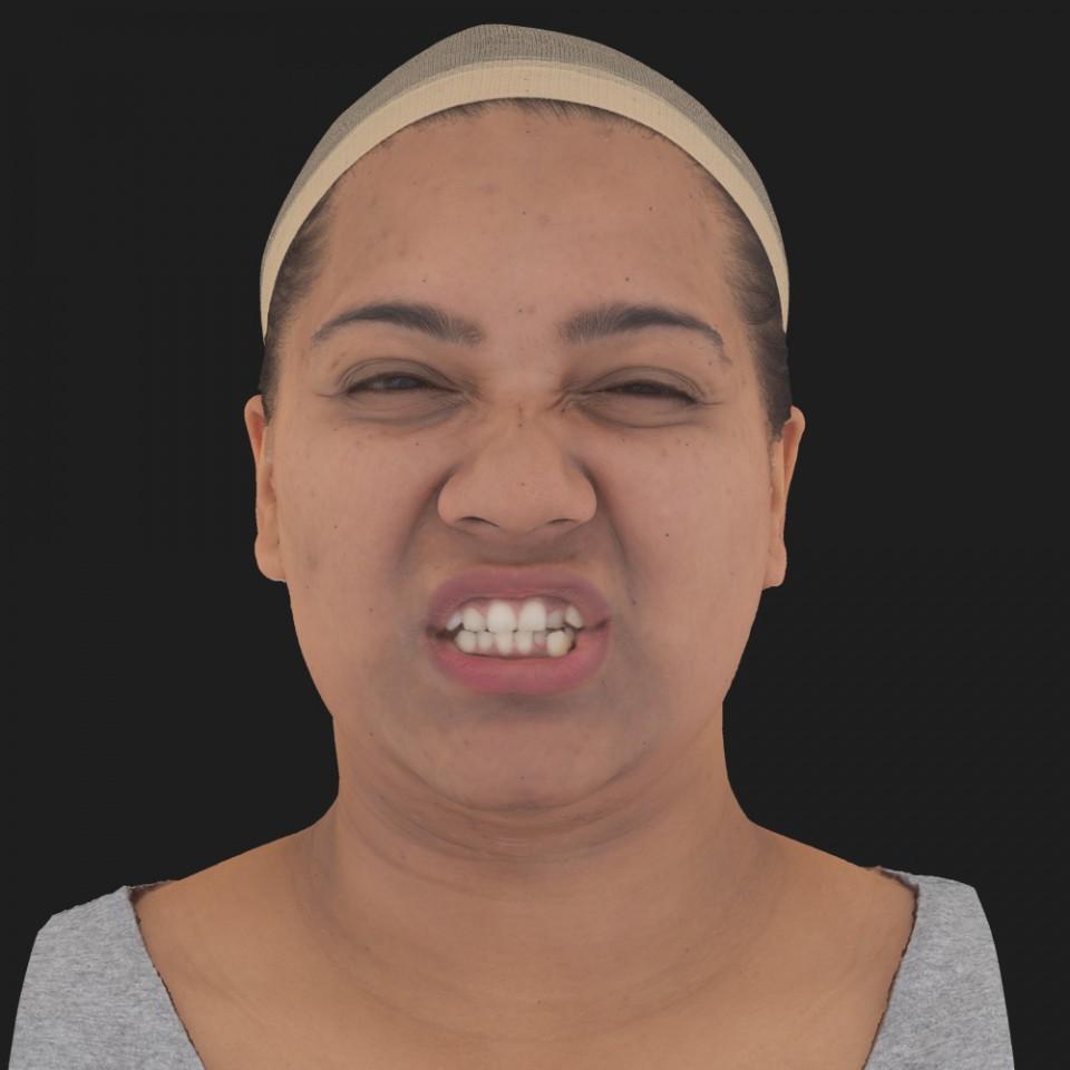 Cathy Lakshmi 20 Rage