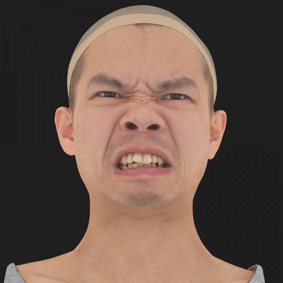 Chris Daing 20 Rage